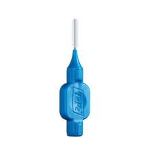 TEPE Interdental hari Sinine 0,6mm 8tk