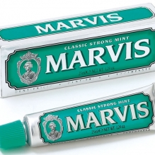 MARVIS Classic Strong Mint hambapasta 25ml
