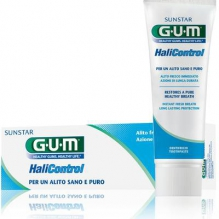 GUM® HaliControl hambageel, 75ml