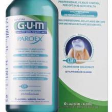GUM® Paroex® Daily Prevention suuloputusvedelik 0,06% CHX, 500ml