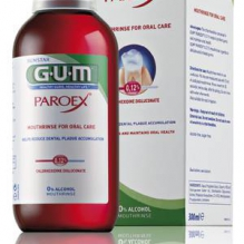 GUM® Paroex® Short term treatment (lühiajaline ravi) suuvesi, 300ml