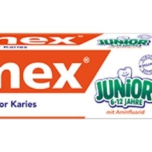 ELMEX Junior hambapasta (6-12aastat) 50ml