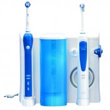 ORAL-B hambahoolduskeskus OxyJet Professional Care 8500
