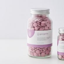 GEORGANICS suuvee tabletid (tüümian) 720 tk