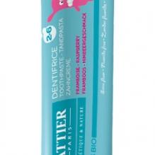 Cattier hambapasta lastele Vaarika 2-6 aastastele 50ml